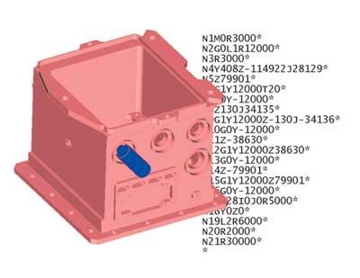 CAM-системы для программирования станков с ЧПУ.