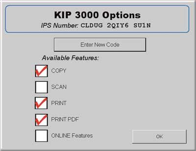 Kip 3000 инструкция по эксплуатации