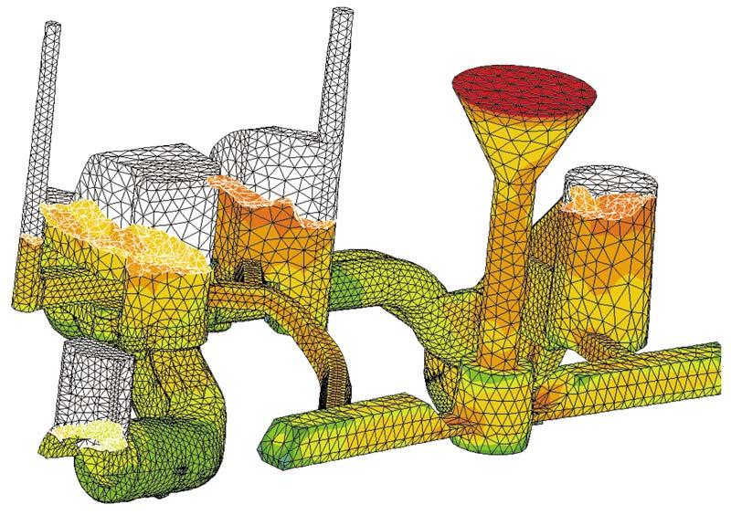Картинки по запросу математическое моделирование теплоапрводность