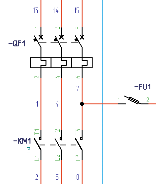 Точка соединения