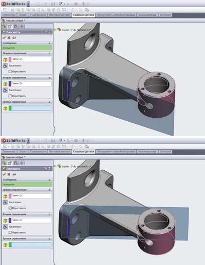 SolidWorks 2010: премиум-класс в проектировании