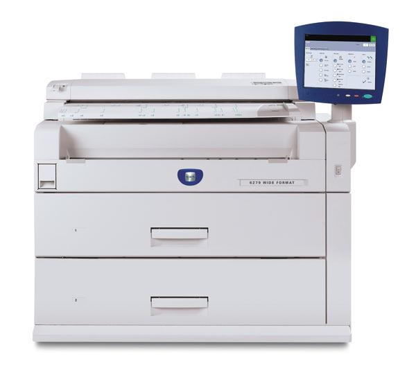 Многофункциональное устройство Xerox 6279