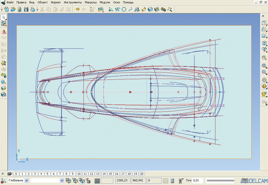 скачать программу для проектирования авто - фото 4