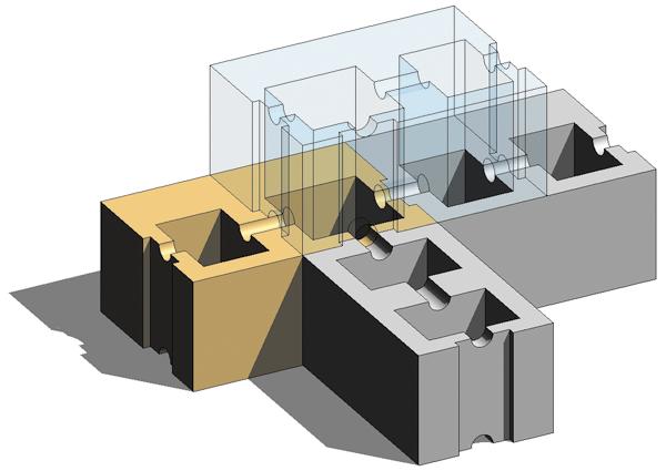 Урок по css посвящен позиционированию блоков. ... шапка сайта .  При этой схеме позиционирования расположение блока...