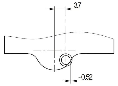расчете размерных цепей на