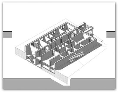 Здание для томографов
