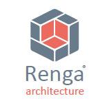 Рис. 7. Логотип новой 3D-системы для архитектурного проектирования