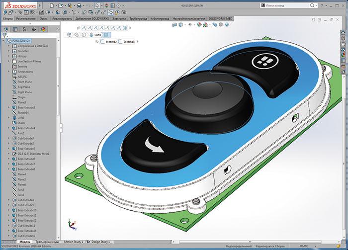 Solidworks как сделать деталь